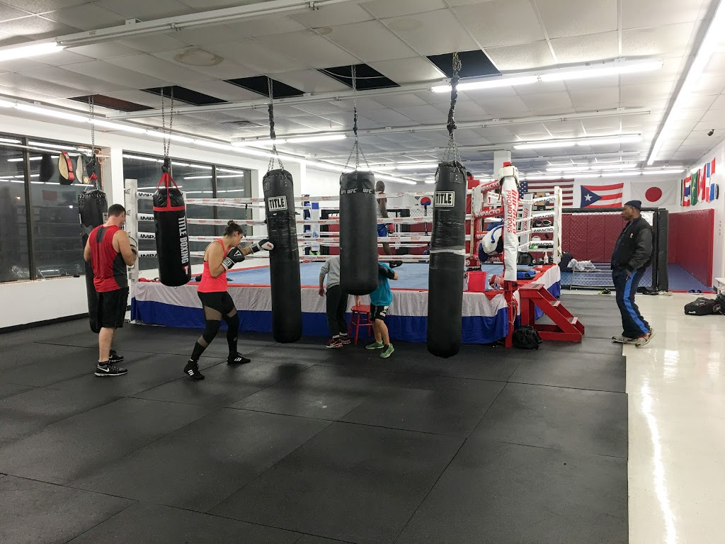 American Top Team of Indianapolis - gym  | Photo 4 of 10 | Address: 3980 Georgetown Rd B, Indianapolis, IN 46254, USA | Phone: (317) 744-8085