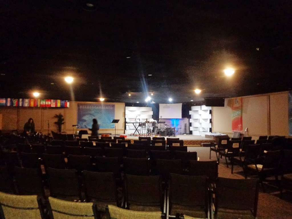 Grace Upon Grace: Iglesia Plenitud! - church  | Photo 1 of 4 | Address: 9215 Easthaven Blvd, Houston, TX 77075, USA | Phone: (713) 947-1757