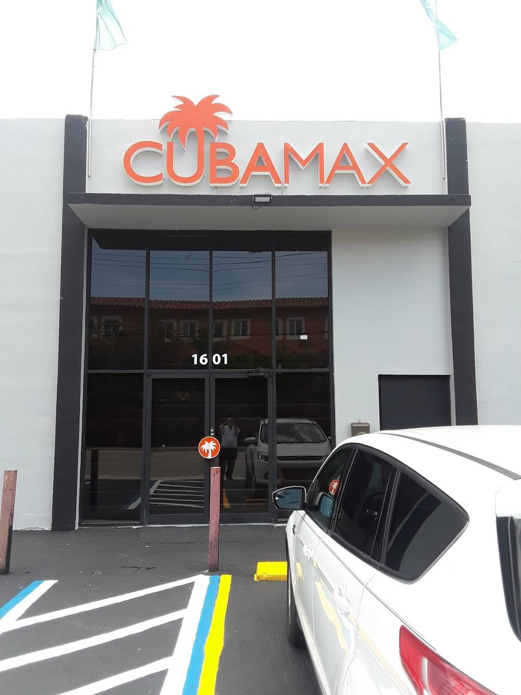 ALMACENES CUBAMAX - travel agency  | Photo 3 of 10 | Address: 1601 W 8th Ave, Hialeah, FL 33010, USA | Phone: (305) 512-0392