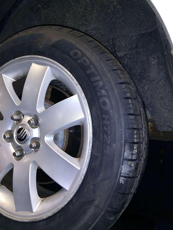 24 Hr Tire Shop - car repair  | Photo 7 of 7 | Address: 4673 N 6th St, Philadelphia, PA 19140, USA | Phone: (215) 455-9559
