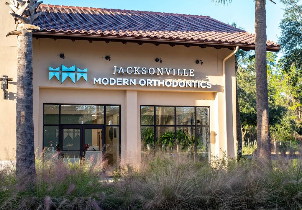 Jacksonville Modern Orthodontics - dentist  | Photo 2 of 9 | Address: 40 Everest Ln Suite 8, St Johns, FL 32259, USA | Phone: (904) 712-0060
