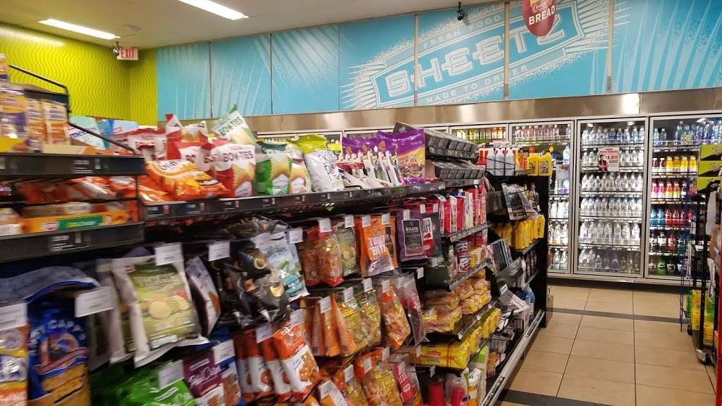Sheetz #184 - convenience store  | Photo 9 of 10 | Address: 12404 Lager Dr, Hagerstown, MD 21740, USA | Phone: (301) 790-3350