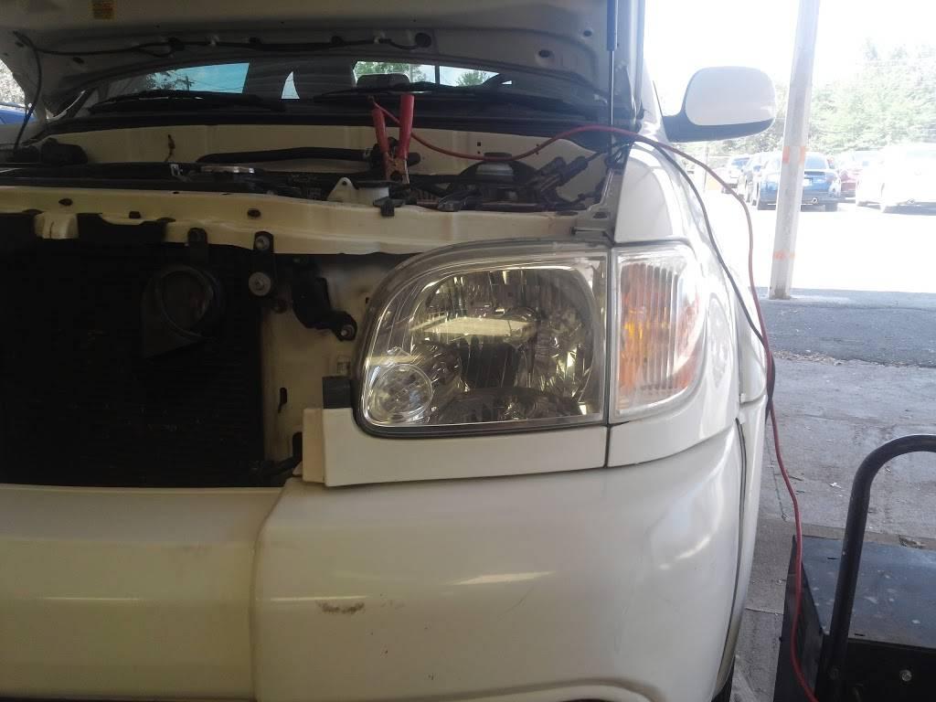 Rays Used Cars - car dealer  | Photo 2 of 4 | Address: 2140 SE 59th St, Oklahoma City, OK 73129, USA | Phone: (405) 619-0105