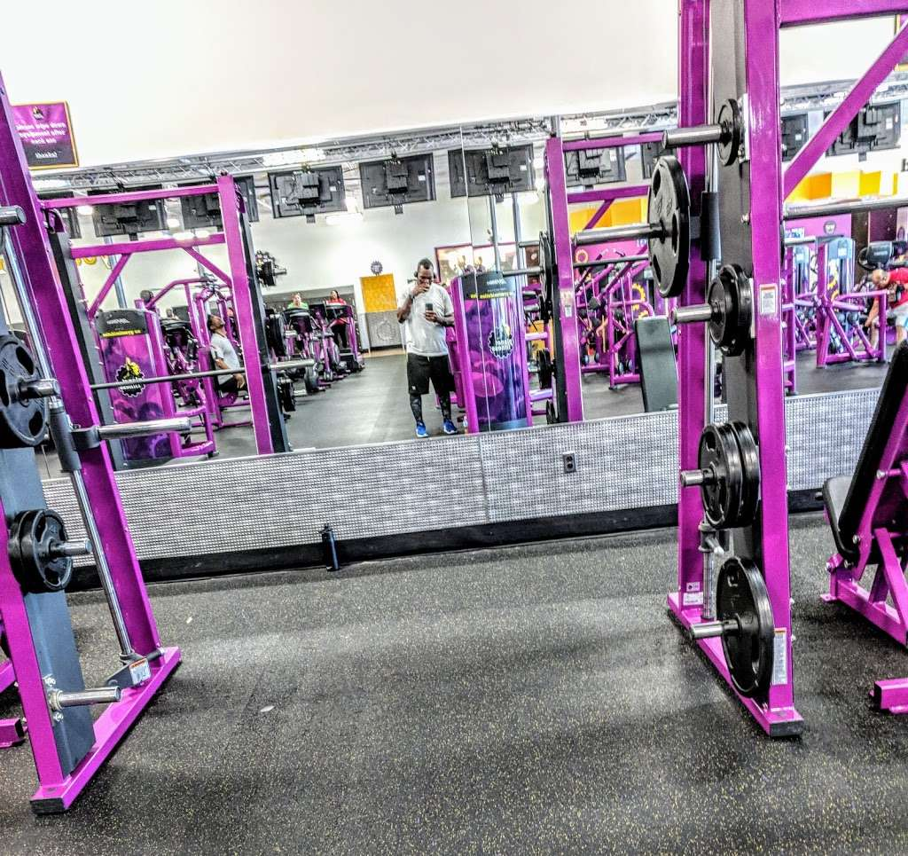 Planet Fitness 9644 Fort Meade Rd Laurel Md 20707 Usa