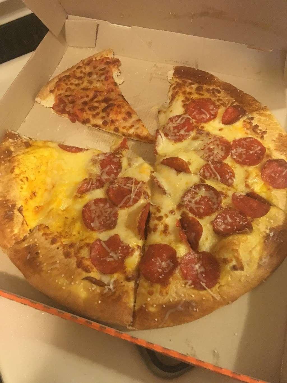 Little Caesars Pizza - meal takeaway  | Photo 1 of 10 | Address: 6585 Commerce Blvd B, Rohnert Park, CA 94928, USA | Phone: (707) 586-0696