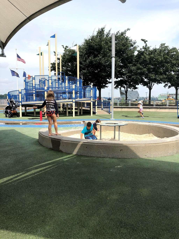 Pier 51 - park  | Photo 2 of 10 | Address: New York, NY 10014, USA