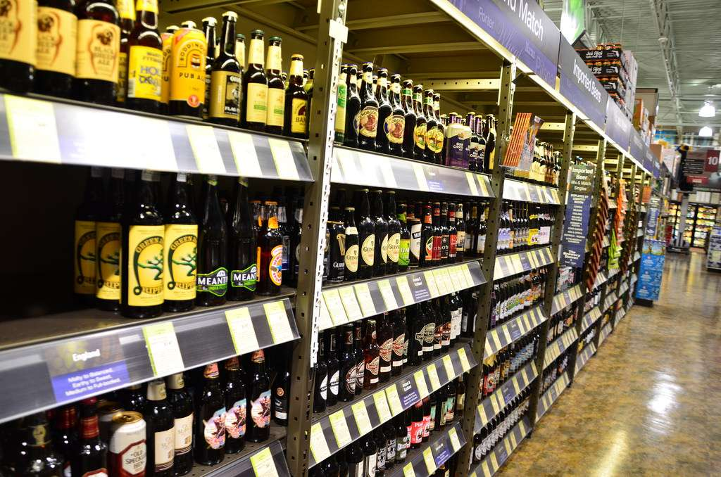 Total Wine & More - Store | 2500 W International Speedway ...