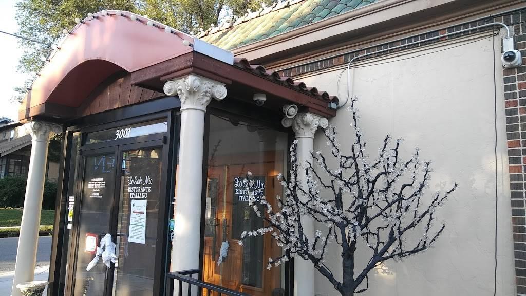 Lo Sole Mio Ristorante - restaurant  | Photo 1 of 10 | Address: 3001 S 32nd Ave, Omaha, NE 68105, USA | Phone: (402) 345-5656
