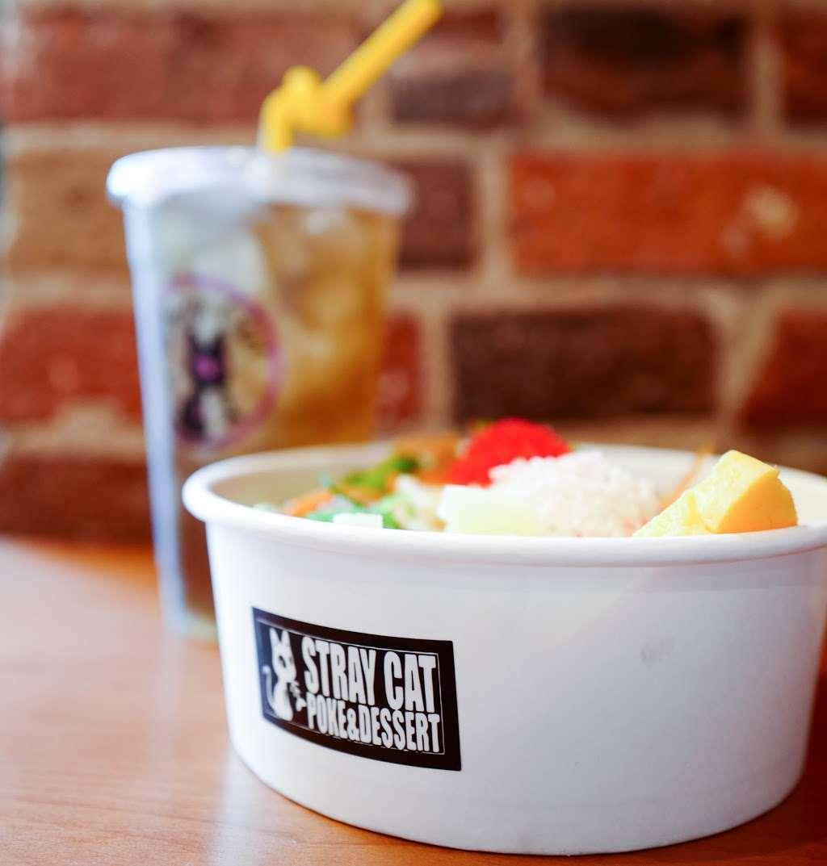 Straycat Poke & Dessert - store  | Photo 10 of 10 | Address: 62 W Union St #1, Pasadena, CA 91103, USA | Phone: (626) 639-3500