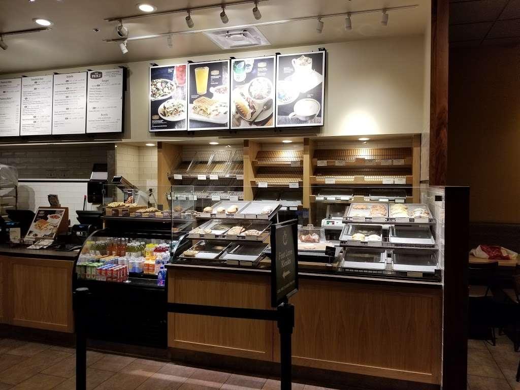 Panera Bread - cafe  | Photo 5 of 10 | Address: 7240 S Rainbow Blvd, Las Vegas, NV 89118, USA | Phone: (702) 665-4544