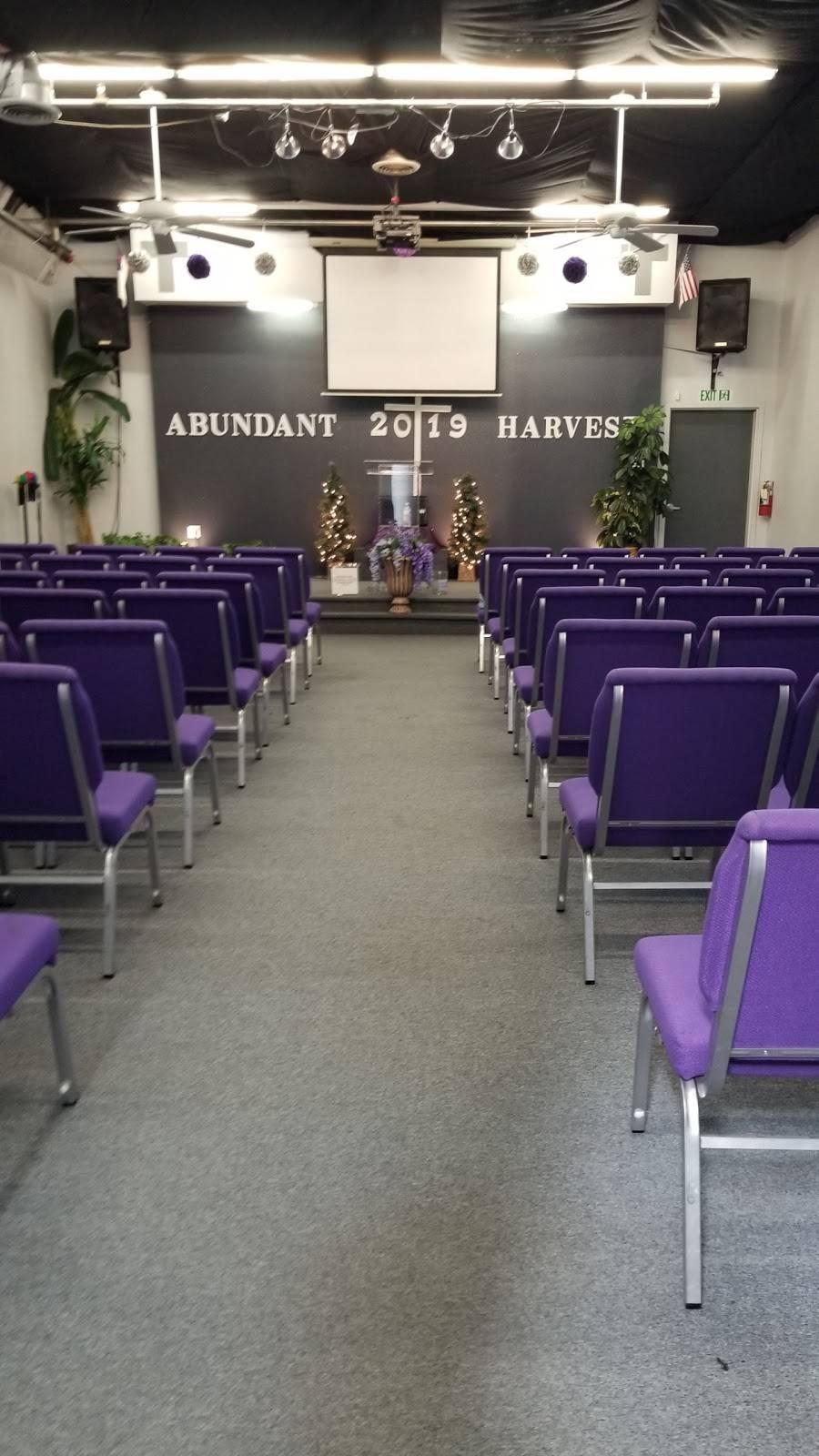 Calvary Christian Center - church    Photo 5 of 9   Address: 8605 Folsom Blvd, Sacramento, CA 95826, USA   Phone: (916) 381-3916