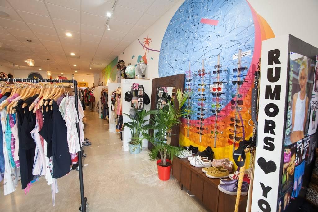 Rumors Durham - clothing store  | Photo 2 of 10 | Address: 2501 University Dr unit 3, Durham, NC 27707, USA | Phone: (919) 381-8585