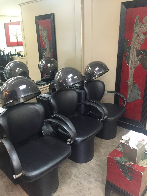 Napier Salon - hair care  | Photo 3 of 3 | Address: 1125 Gaskins Rd, Richmond, VA 23238, USA | Phone: (804) 741-3999