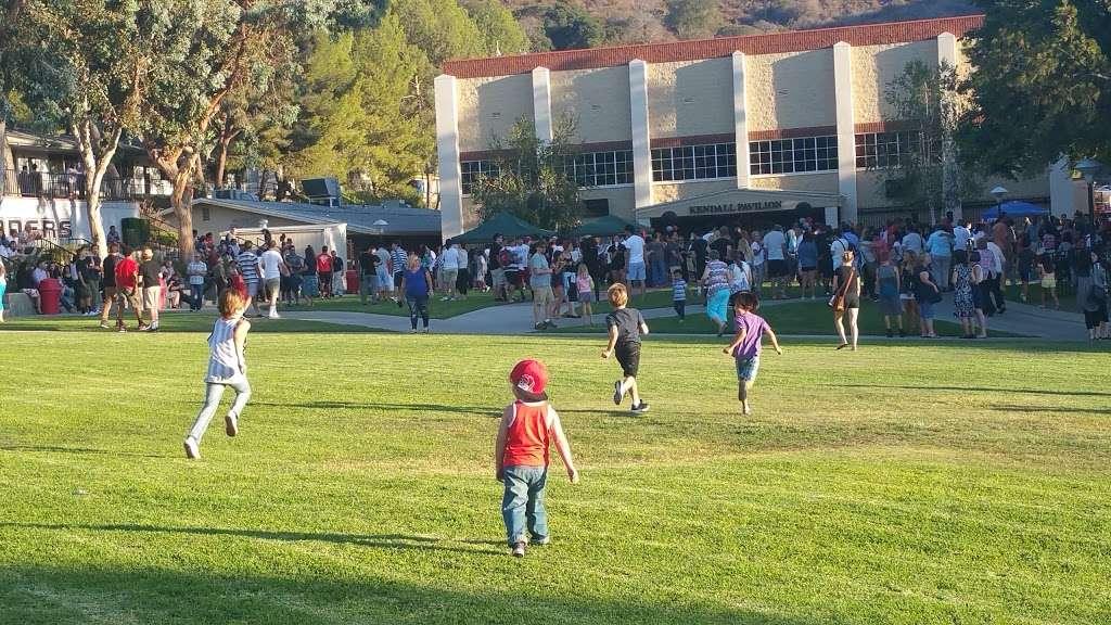 Village Christian School - school  | Photo 10 of 10 | Address: 8930 Village Ave, Sun Valley, CA 91352, USA | Phone: (818) 767-8382