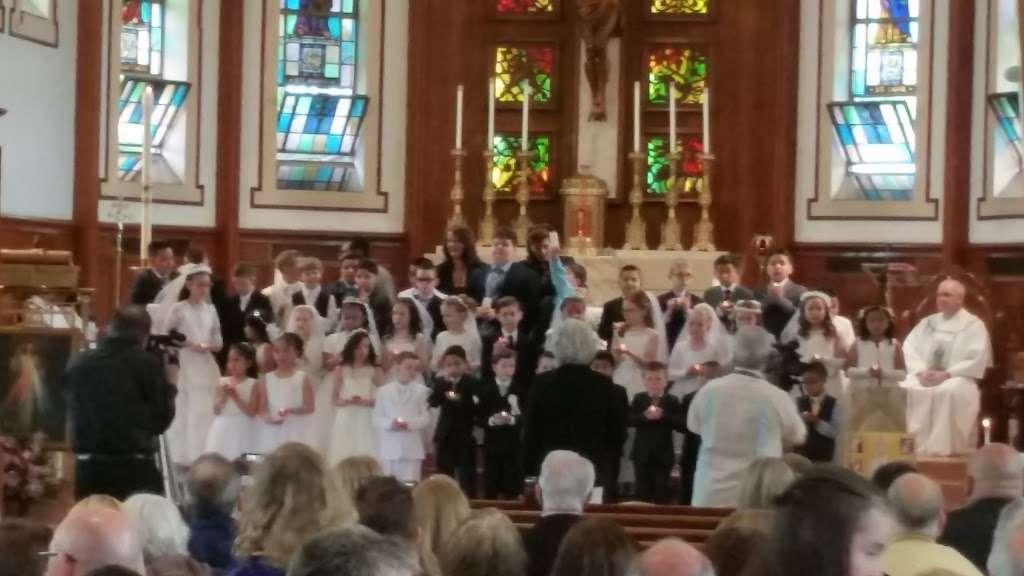 St Marys Winfield - church  | Photo 9 of 10 | Address: 70-31 48th Ave, Woodside, NY 11377, USA | Phone: (718) 672-4848