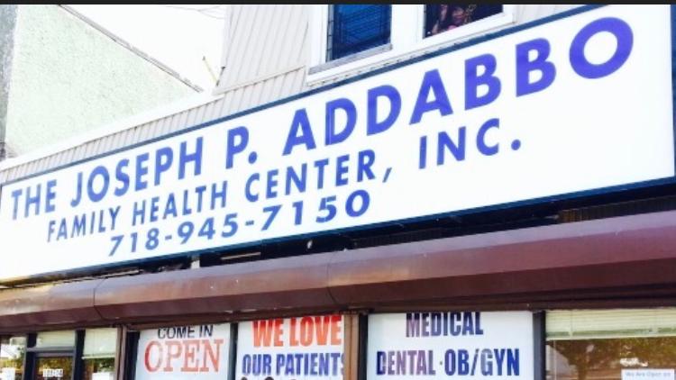 The Joseph P. Addabbo Family Health Center - doctor  | Photo 1 of 5 | Address: 105-34 Rockaway Blvd, Jamaica, NY 11417, USA | Phone: (718) 945-7150