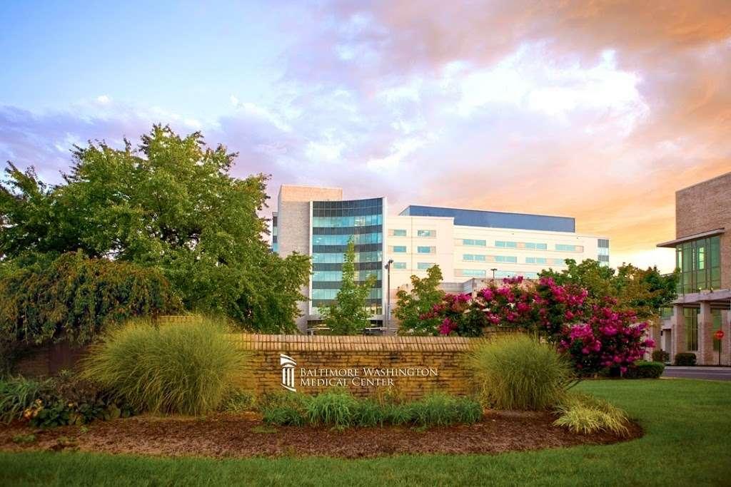 University of Maryland Baltimore Washington Medical Center - hospital  | Photo 2 of 9 | Address: 301 Hospital Dr, Glen Burnie, MD 21061, USA | Phone: (410) 787-4000