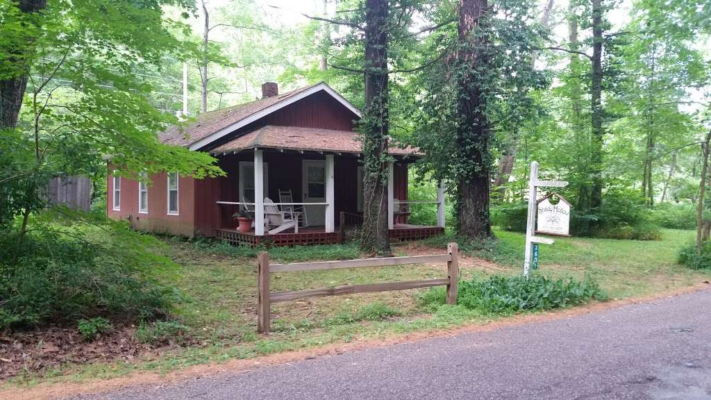 Shady Hollow Cabin - real estate agency  | Photo 1 of 5 | Address: 3601 Greasy Creek Rd, Nashville, IN 47448, USA | Phone: (812) 597-0577
