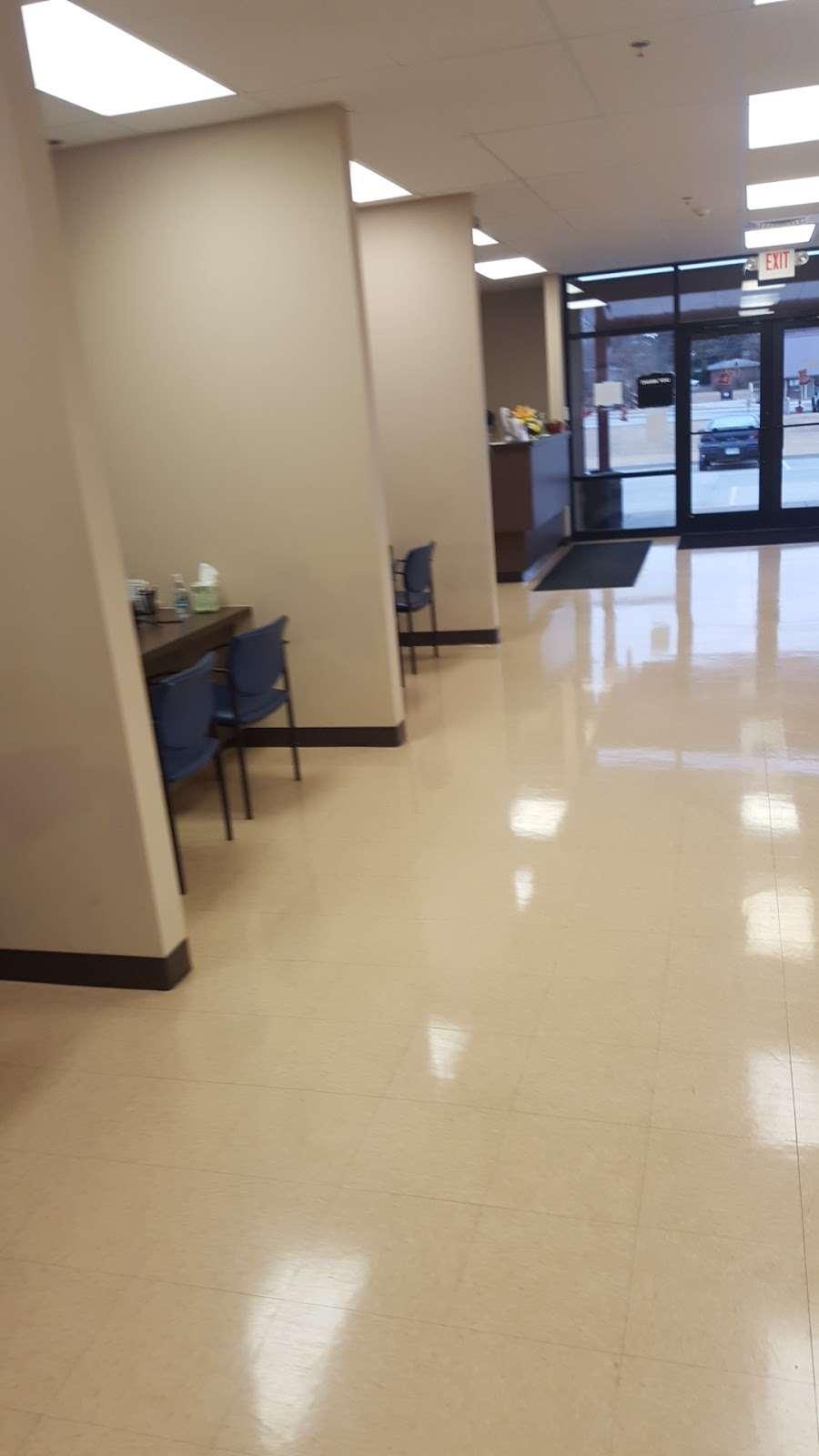 Samaritan Center - store  | Photo 2 of 3 | Address: 1317 S 2nd St, Clinton, MO 64735, USA | Phone: (660) 885-3407