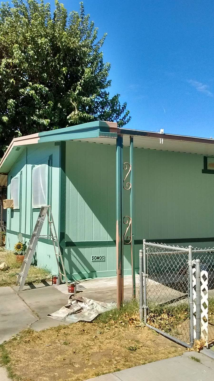 Hacienda Mobile Estates - rv park  | Photo 5 of 10 | Address: 2330 E Ave J 8, Lancaster, CA 93535, USA | Phone: (661) 945-1597