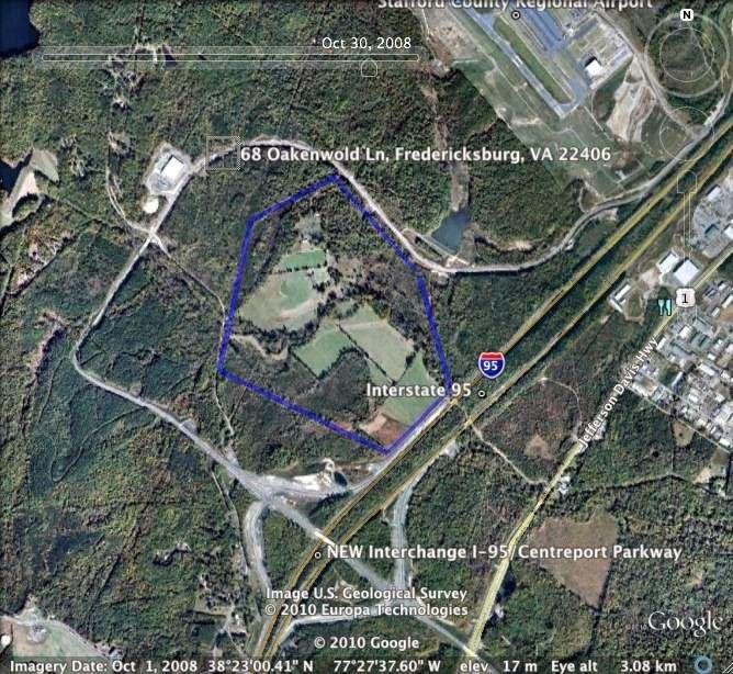 Oakenwold Farm~ Development Land For Sale - real estate agency  | Photo 8 of 8 | Address: 68 Oakenwold Ln, Fredericksburg, VA 22406, USA | Phone: (843) 670-7956