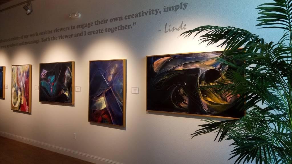 Linde Martin Art Gallery - museum  | Photo 2 of 6 | Address: 8975 Double Diamond Pkwy Unit A5, Reno, NV 89521, USA | Phone: (800) 315-0585