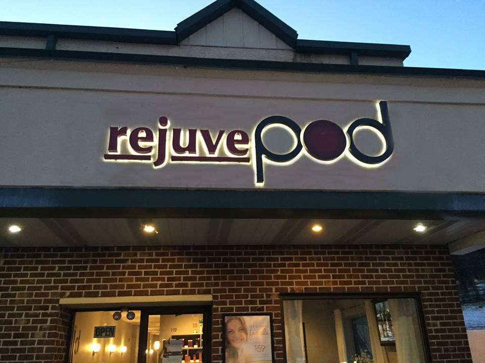 RejuvePod - spa  | Photo 4 of 8 | Address: 485 Baltimore Pike #119, Glen Mills, PA 19342, USA | Phone: (484) 842-1885