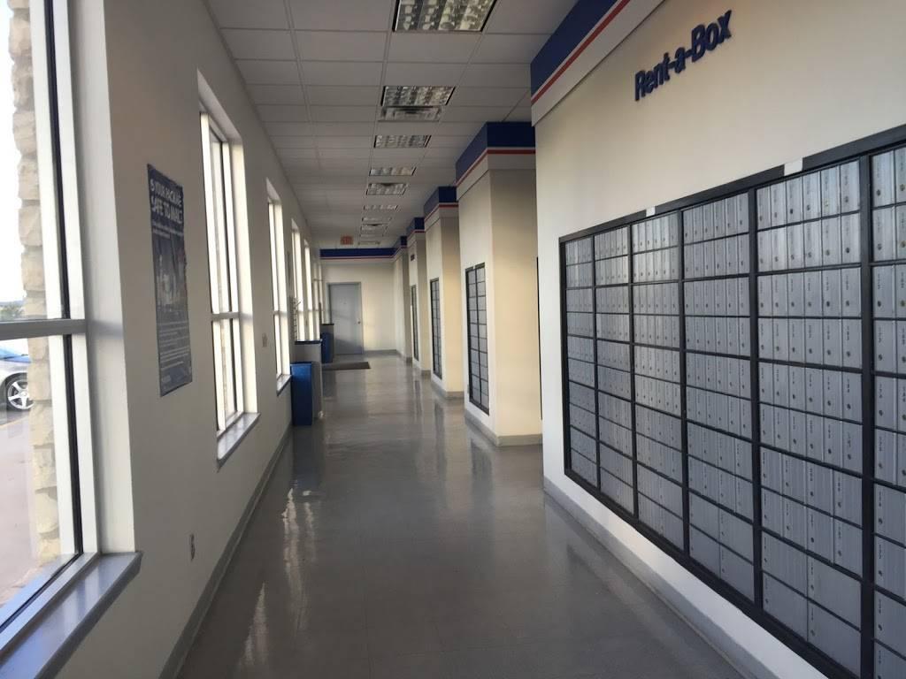 United States Postal Service - post office    Photo 6 of 6   Address: 605 W Main St, Fabens, TX 79838, USA   Phone: (800) 275-8777