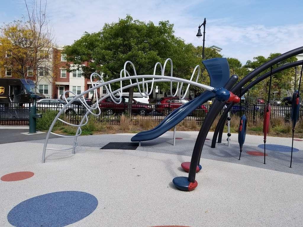 LoPresti Park - park  | Photo 1 of 10 | Address: 33 Sumner St, Boston, MA 02128, USA | Phone: (617) 635-4505