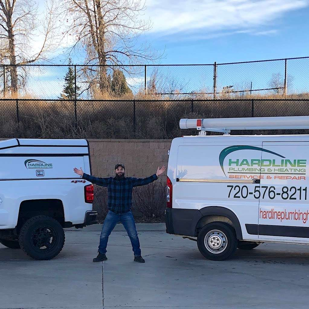 Hardline Plumbing and Heating - plumber  | Photo 10 of 10 | Address: 185 Lawley Dr, Erie, CO 80516, USA | Phone: (720) 576-8211