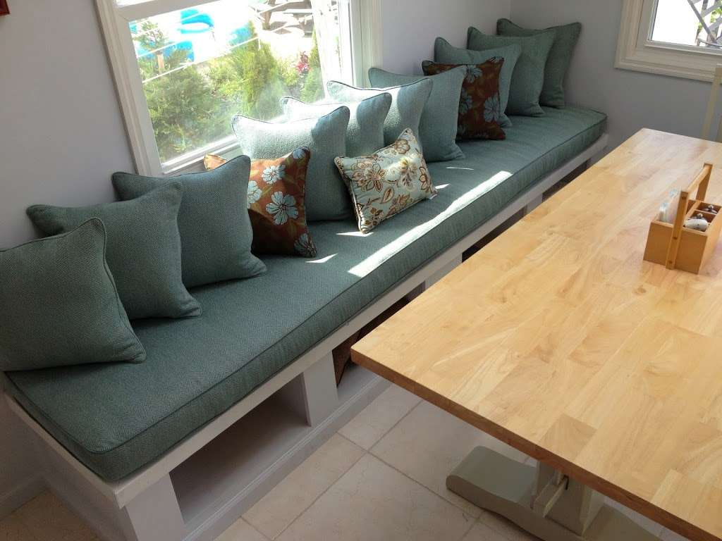 Deep Blue Design - furniture store  | Photo 1 of 10 | Address: 423 Liberty Ave, Beach Haven, NJ 08008, USA | Phone: (609) 290-9270