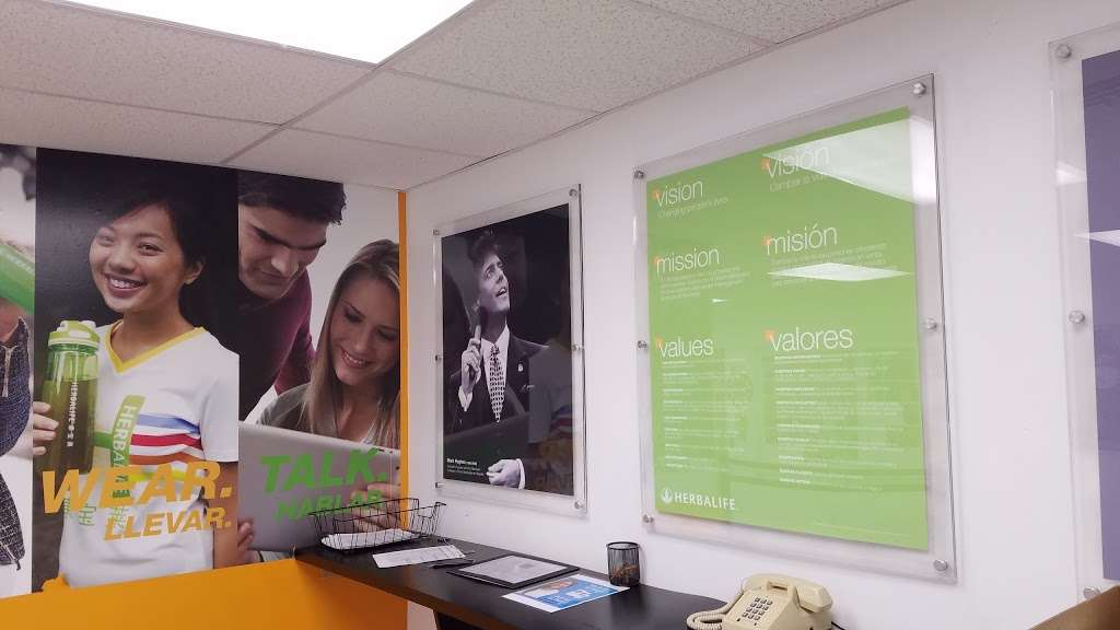 Herbalife Sales Center - store  | Photo 10 of 10 | Address: 2359 Hollers Ave, Bronx, NY 10475, USA | Phone: (718) 708-7020