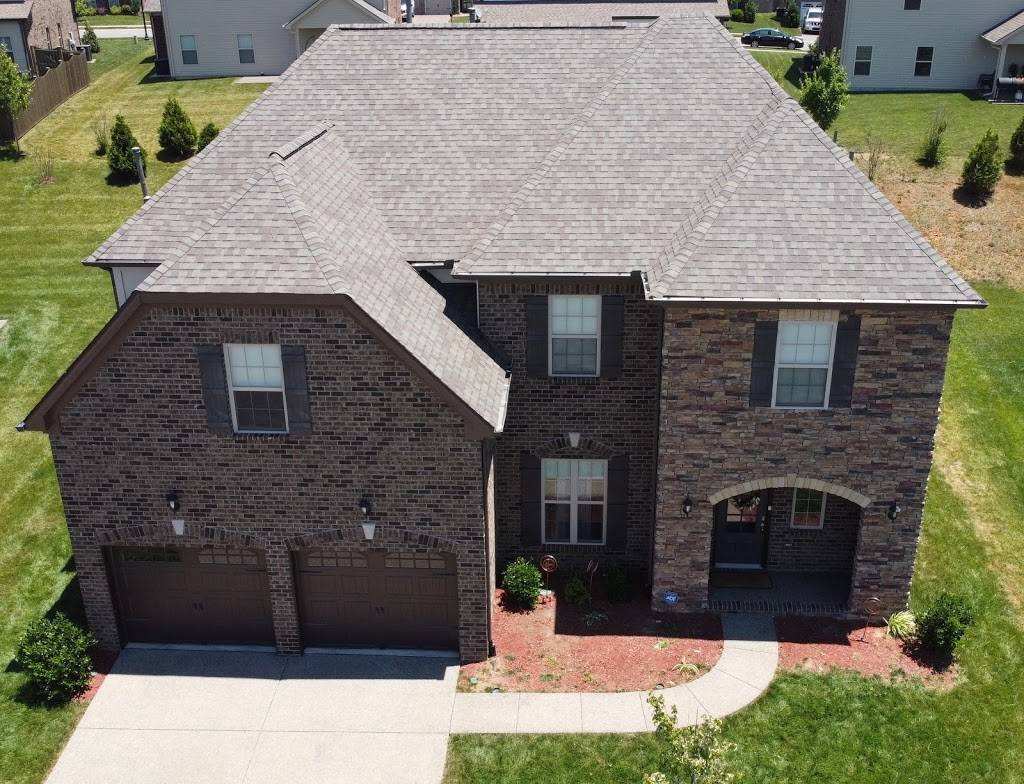 Apex Roofing & Restoration, LLC - roofing contractor  | Photo 7 of 7 | Address: 320 Seven Springs Way Suite 250, Brentwood, TN 37027, USA | Phone: (615) 733-4300