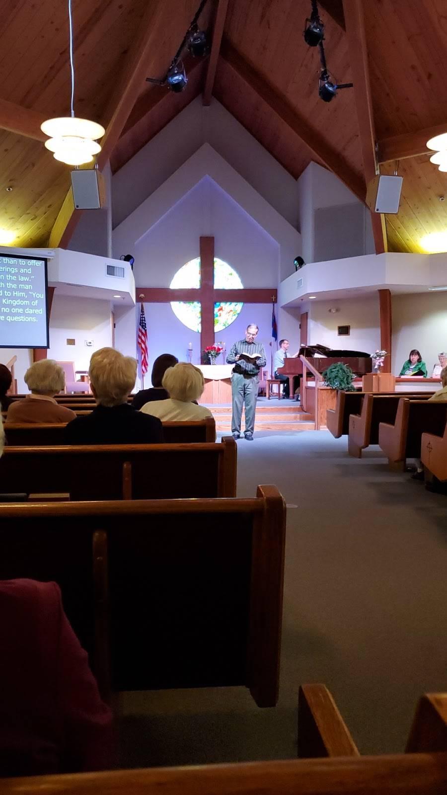 Celtic Cross Church - church  | Photo 5 of 5 | Address: 5839 Dewey Dr, Citrus Heights, CA 95621, USA | Phone: (916) 967-1414