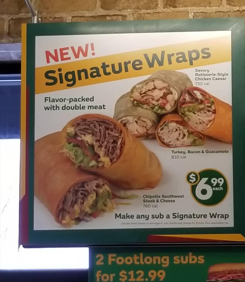 Subway - meal takeaway  | Photo 1 of 5 | Address: 28400 Cedar Park Blvd, Perrysburg, OH 43551, USA | Phone: (419) 661-2946