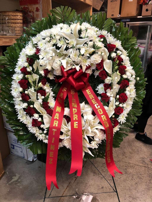 Alcatraz Flower Shop 2 Florist 12850 Aldine Westfield Rd 100