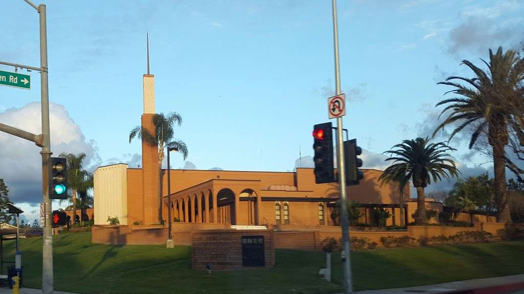 The Church of Jesus Christ of Latter-day Saints - church  | Photo 8 of 10 | Address: 16750 Colima Rd, Hacienda Heights, CA 91745, USA | Phone: (626) 333-5655