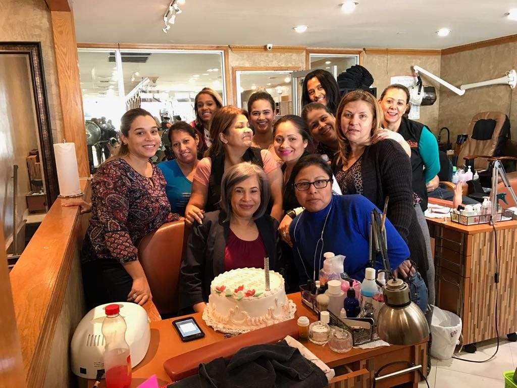 Rizos Spa - hair care  | Photo 4 of 10 | Address: 41-17 National St, Corona, NY 11368, USA | Phone: (718) 899-1575