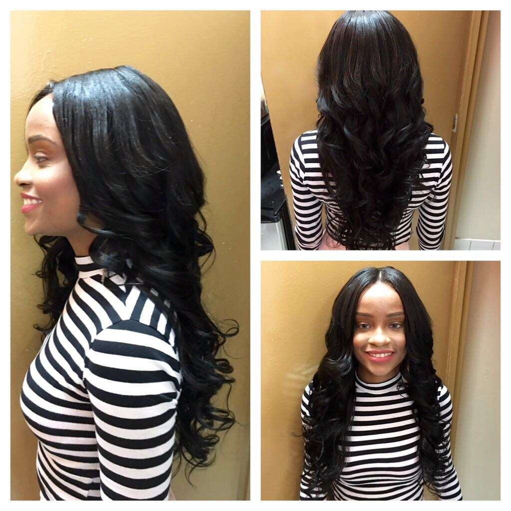 Brooklyn Crowns Hairstyles - hair care  | Photo 2 of 10 | Address: 588 Rogers Ave, Brooklyn, NY 11225, USA | Phone: (347) 988-9910