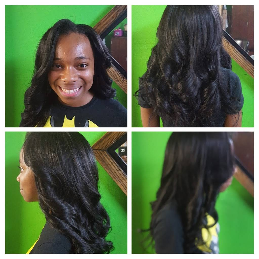 Beauty By Blessed Hands - hair care  | Photo 8 of 9 | Address: 130 E Bardin Rd Suite 138, Arlington, TX 76018, USA | Phone: (817) 962-7656
