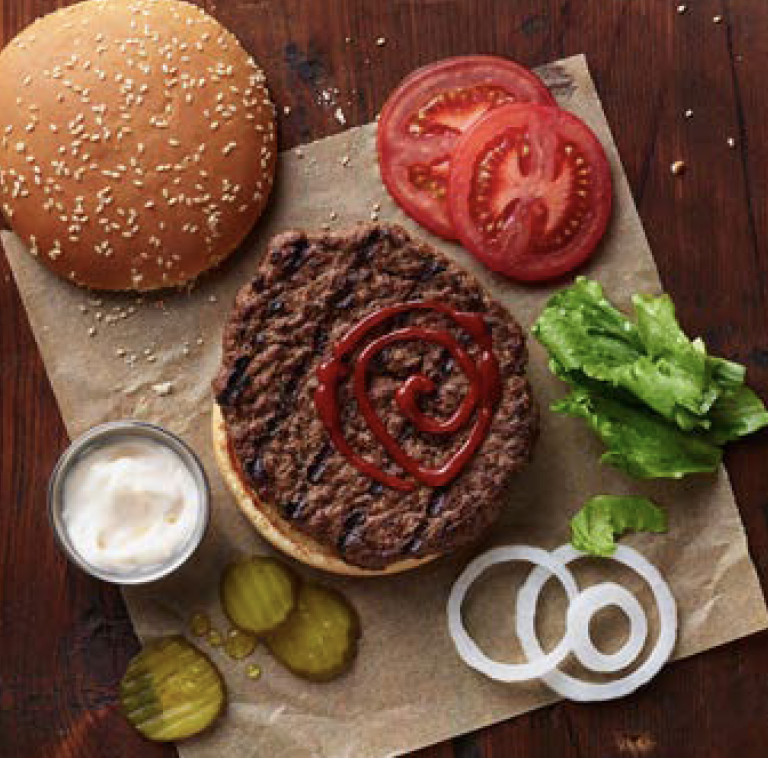 Burger King - restaurant  | Photo 10 of 10 | Address: Hms Host Vince Lombardi Travel Plaz, Ridgefield, NJ 07657, USA | Phone: (201) 943-1171