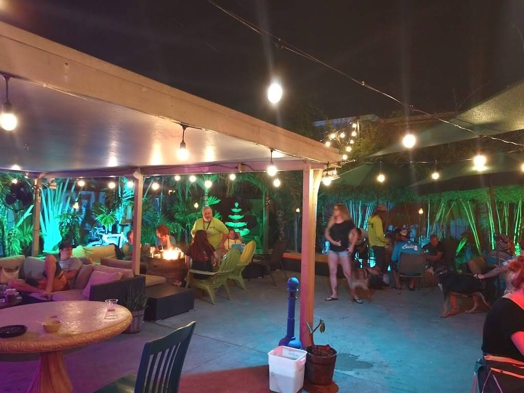 Bula Kava Bar & Coffee House (Bula on the Beach) - cafe    Photo 3 of 8   Address: 14601 Gulf Blvd, Madeira Beach, FL 33708, USA   Phone: (727) 873-7986