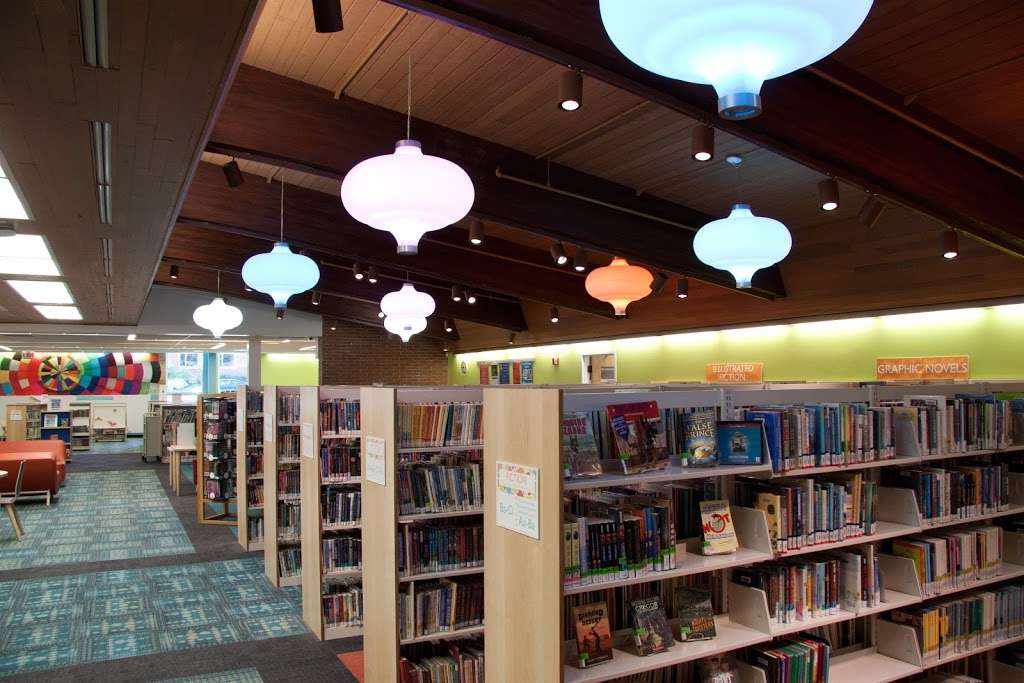Niles-Maine District Library - library  | Photo 1 of 10 | Address: 6960 W Oakton St, Niles, IL 60714, USA | Phone: (847) 663-1234