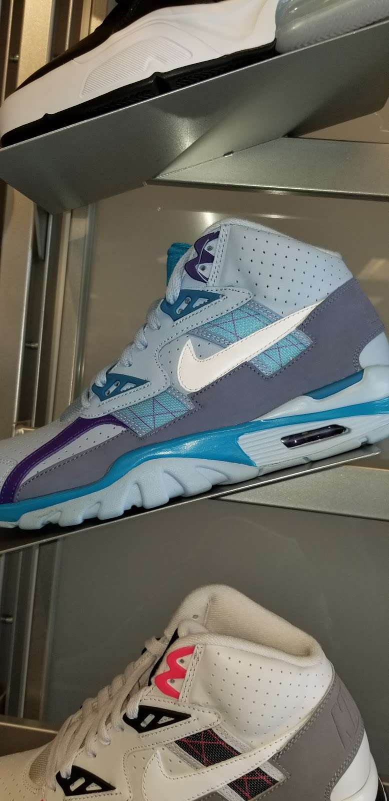 DTLR - shoe store  | Photo 4 of 4 | Address: 8160 Ikea Blvd SPACE 2B, Charlotte, NC 28262, USA | Phone: (704) 598-8491