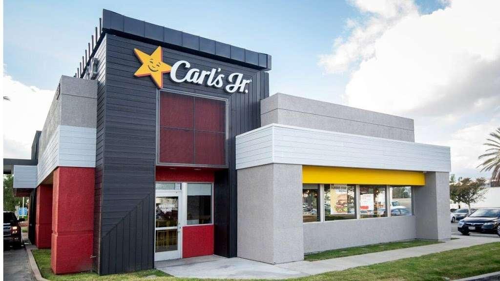 Carls Jr. - restaurant  | Photo 1 of 10 | Address: 1519 W Baseline Rd, Guadalupe, AZ 85283, USA | Phone: (480) 838-4063