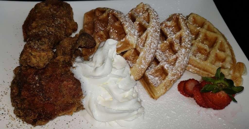 Harrys Daughter - restaurant  | Photo 7 of 10 | Address: 4072, 339 Communipaw Ave, Jersey City, NJ 07304, USA | Phone: (201) 433-2471