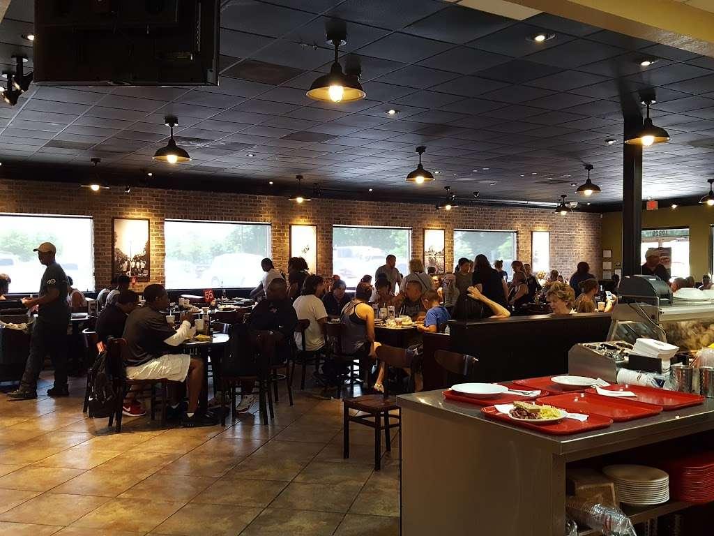 Jasons Deli - restaurant  | Photo 8 of 10 | Address: 10220 Technology Blvd E, Dallas, TX 75220, USA | Phone: (214) 904-8200