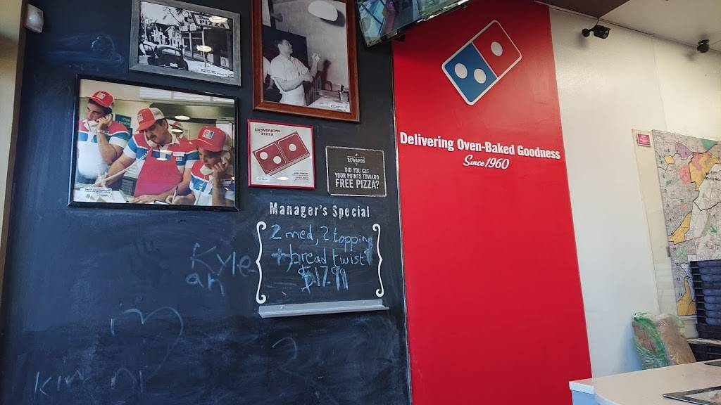 Dominos Pizza - meal delivery  | Photo 6 of 8 | Address: 1383 S Diamond Bar Blvd, Diamond Bar, CA 91765, USA | Phone: (909) 861-9606