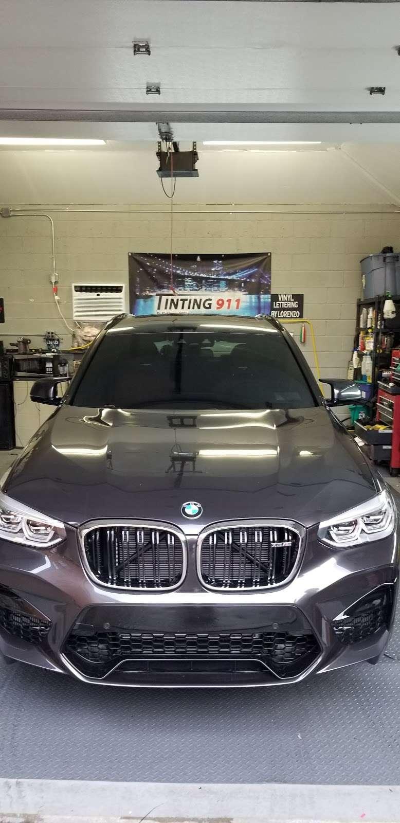 Tinting 911 - car repair  | Photo 10 of 10 | Address: 150-36 17th Ave, Whitestone, NY 11357, USA | Phone: (718) 229-8468