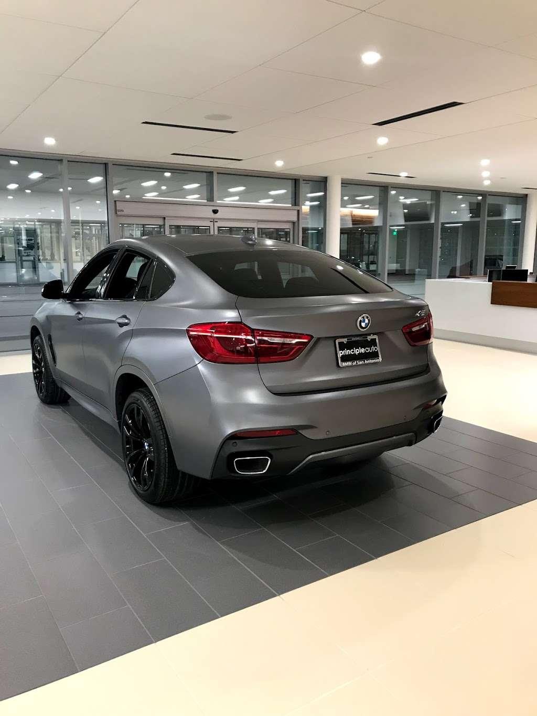 BMW of San Antonio - car dealer  | Photo 6 of 10 | Address: 15507 I-10, San Antonio, TX 78249, USA | Phone: (210) 732-7121